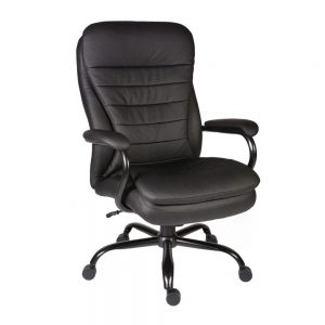 Maxwell Office Chair Black