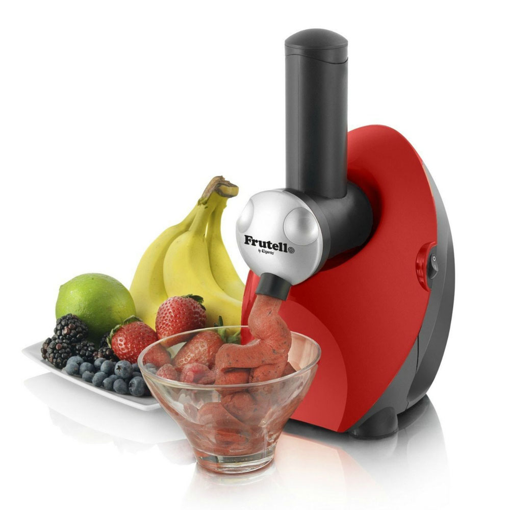 Elgento E12007 Fruitello Frozen Fruit  Dessert Maker