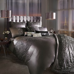 Kylie Eva Duvet Cover Single