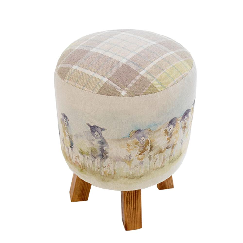 Voyage Monty Footstool Comeby