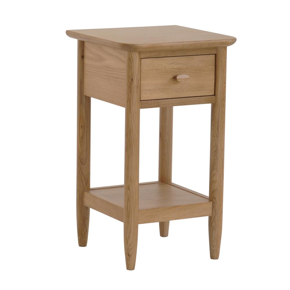 Ercol – Teramo – Compact Side Table