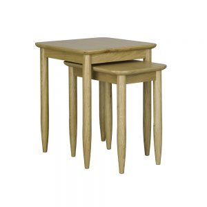 Ercol – Teramo – Nest Of Tables