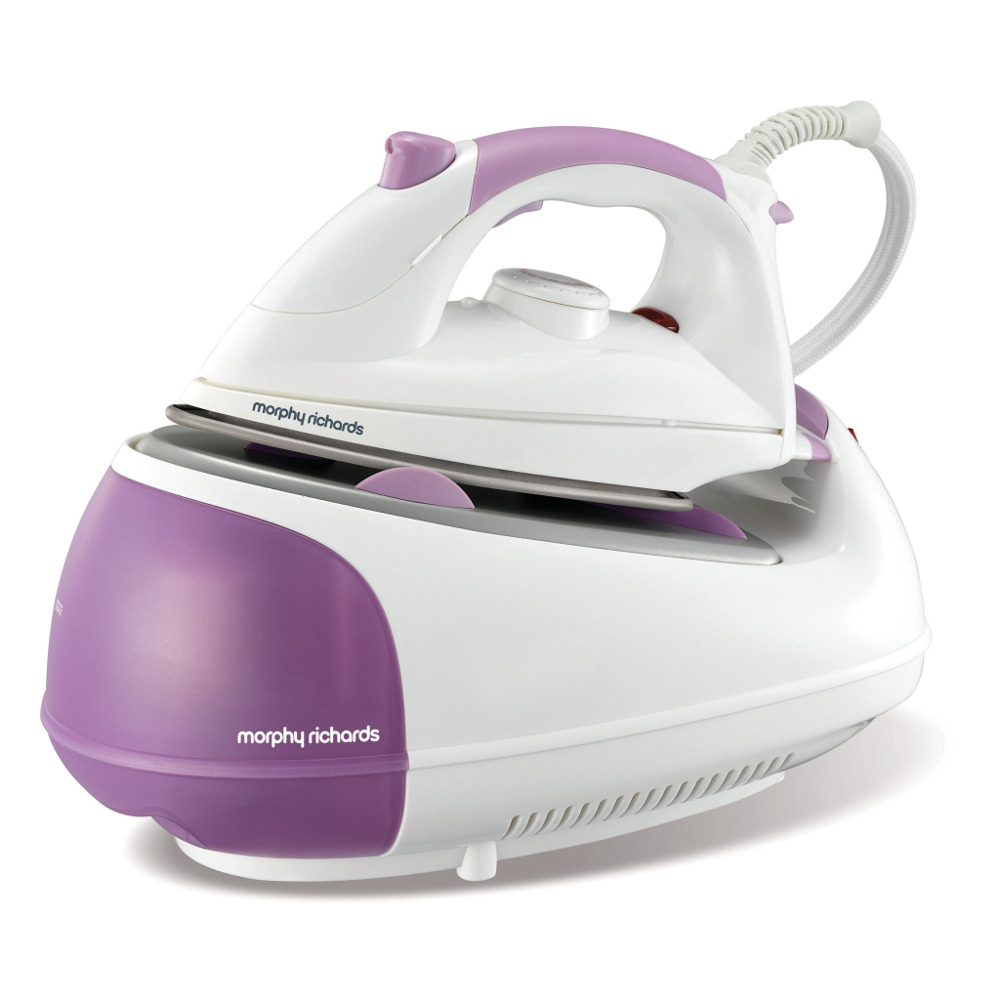 Morphy Richards Steam Generator