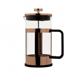Grunwerg Copper Cafetiere 0.35L