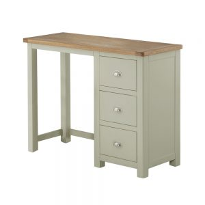 Pemberley Dressing Table – Stone