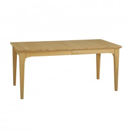 Stag New England 170-210cm Extending Dining Table