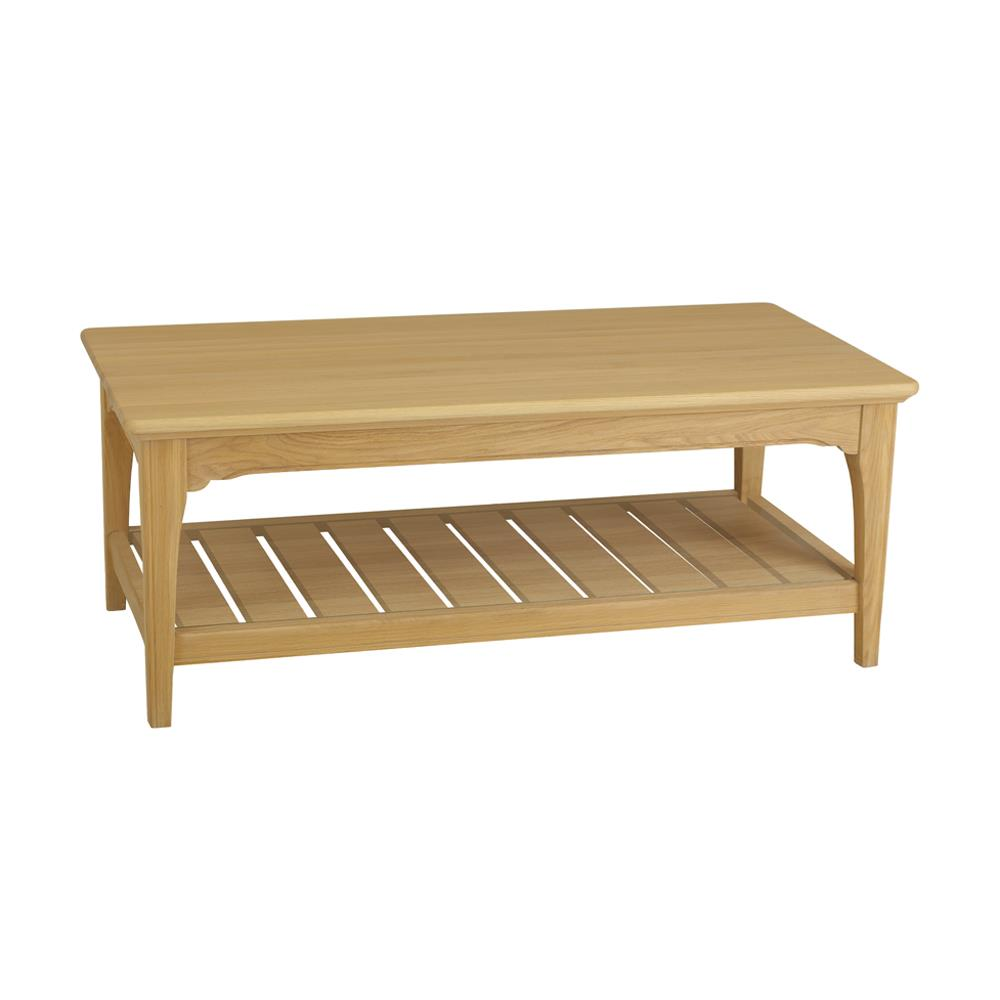 Stag New England Coffee Table