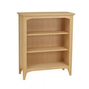Stag New England Small Bookcase