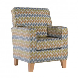 Lima Accent Chair