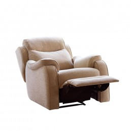 Parker Knoll Boston Recliner Chair Powered