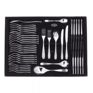 Salisbury 44pc Cutlery Set