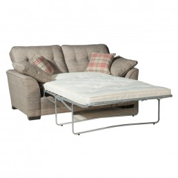Tempo 2 Seater Sofabed – Pocket Mattress