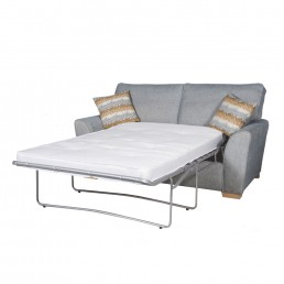 Alfa 3 Seater Sofabed – Pocket Mattress