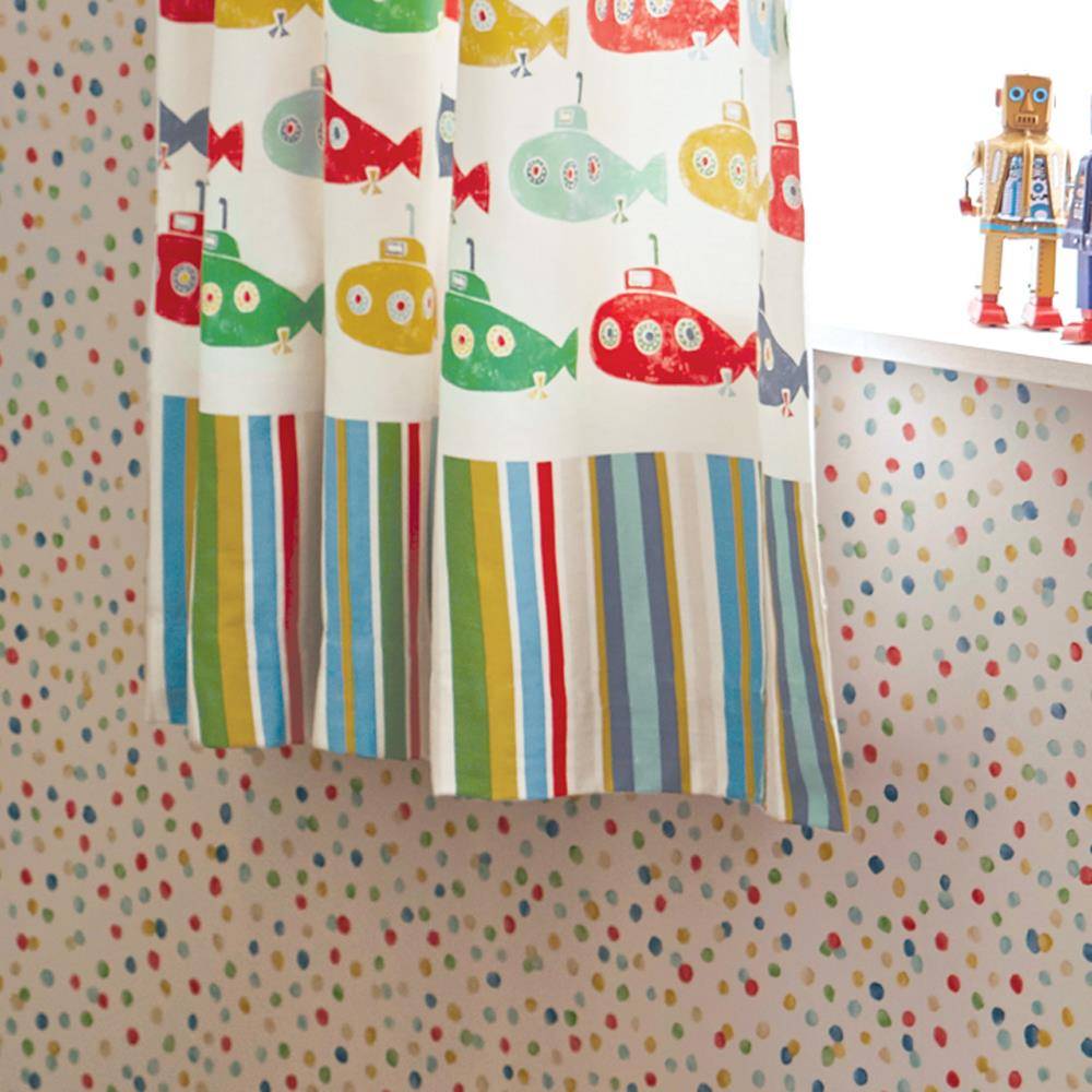 Scion Kids Up Periscope Curtains