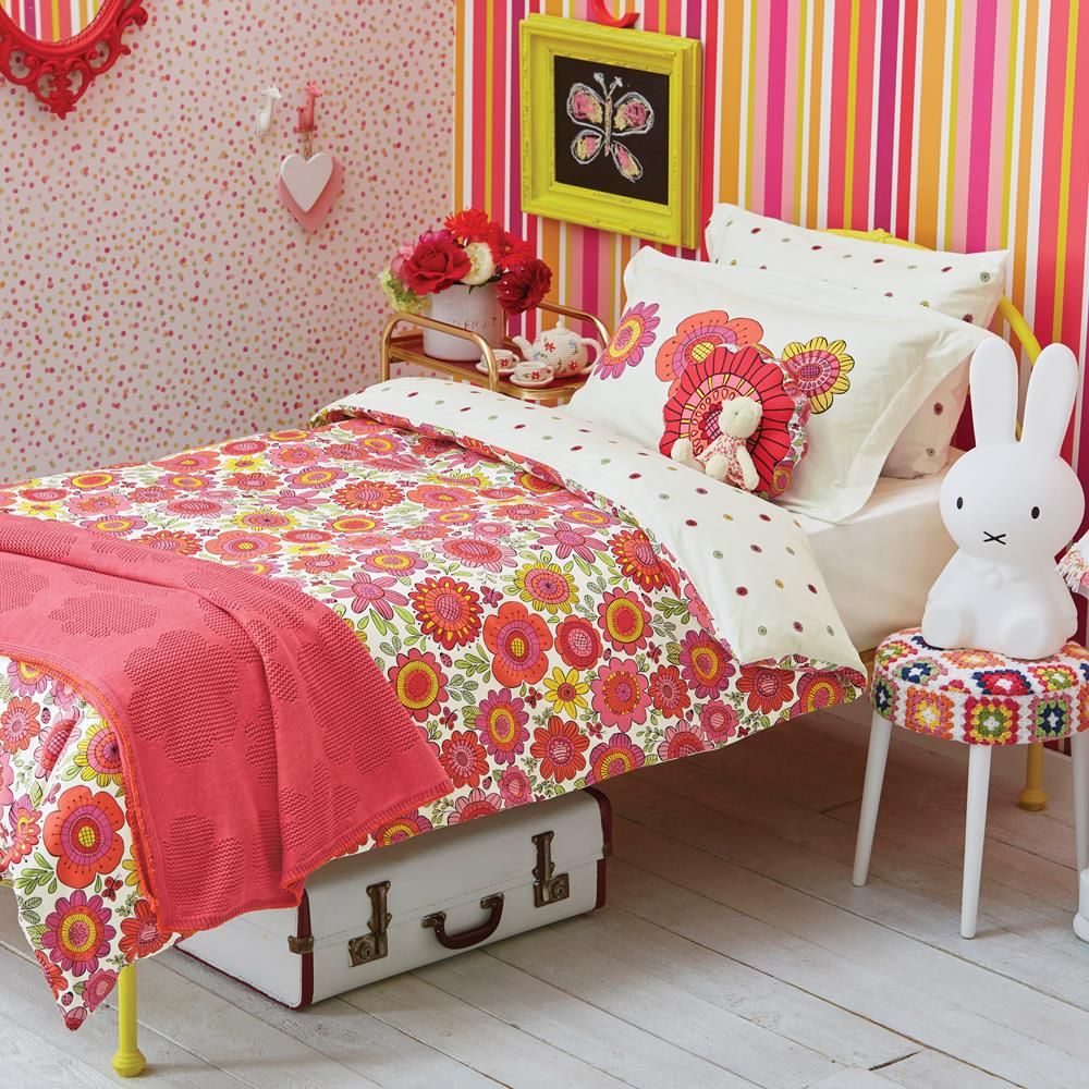 Scion Kids Bloomin Lovely Duvet Set