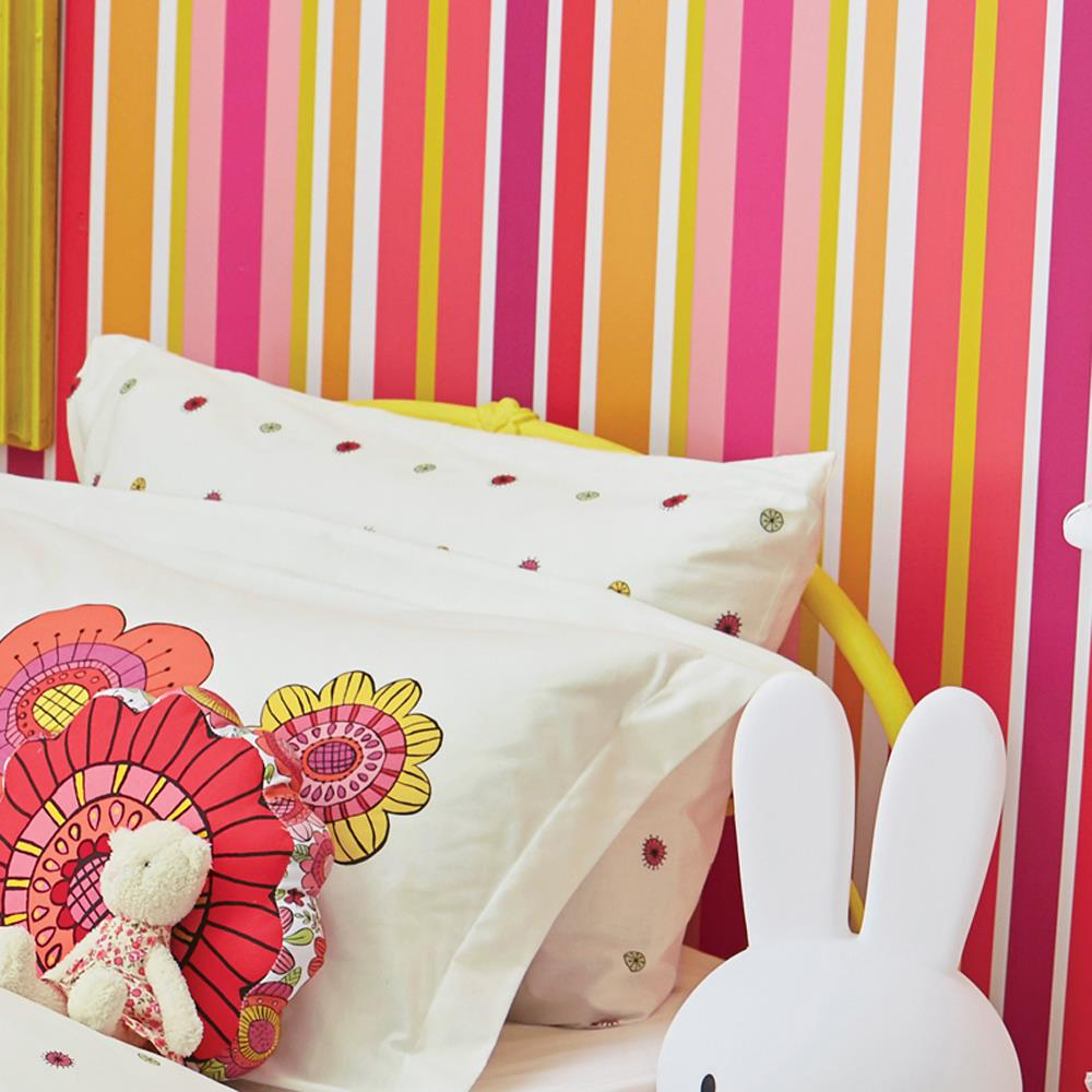 Scion Kids Bloomin Lovely Housewife Pillowcase