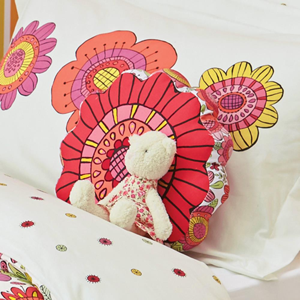 Scion Kids Bloomin Lovely Cushion