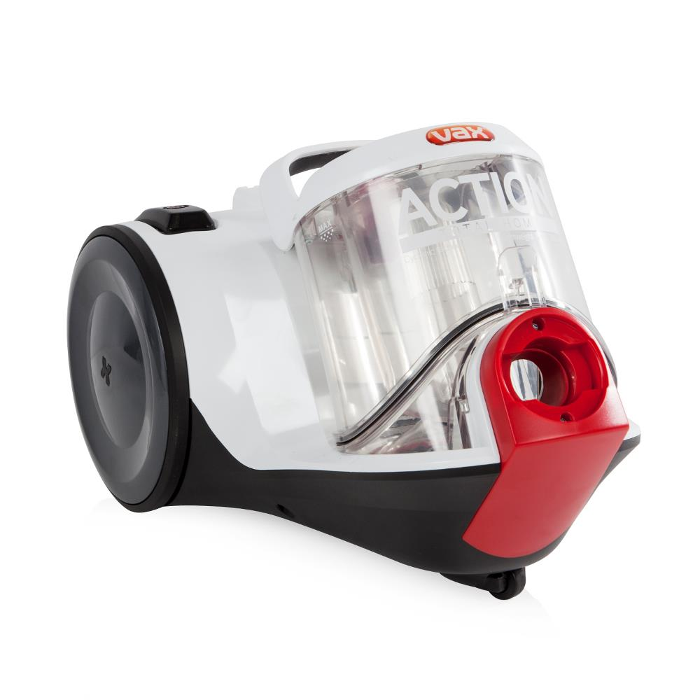 Vax Action Cylinder Vacuum Cleaner