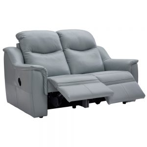 G Plan Firth 2 Seater Elec Recliner Double