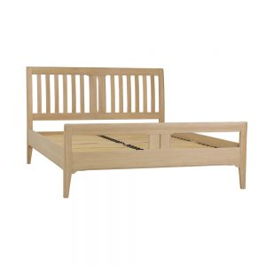 Stag New England Bedstead