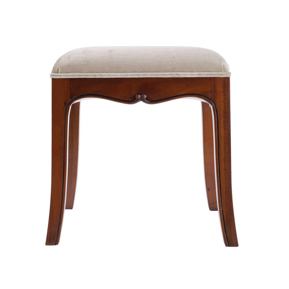 Octavia Dressing Stool