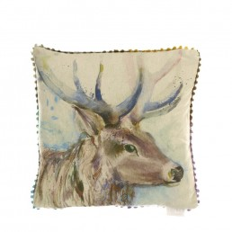 Voyage Buck Cushion