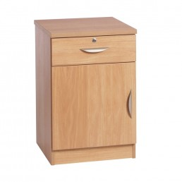 Home Office Cupboard Drawer Unit