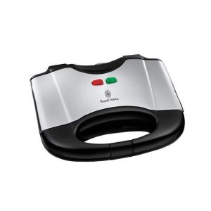 Russell Hobbs Stainless Steel Sandwich Maker
