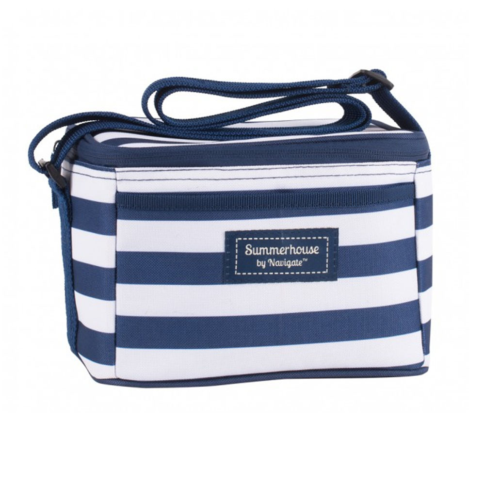 Coast Personal Cool Bag Navy/White