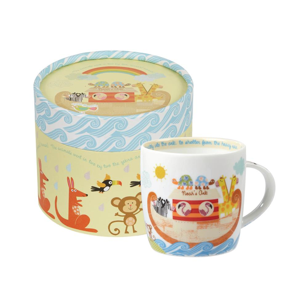 Churchill China Noah's Ark Mug