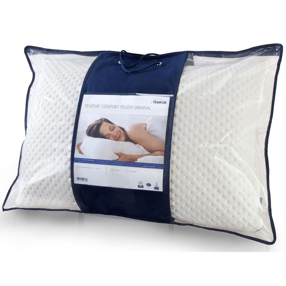 Tempur Original Comfort Pillow
