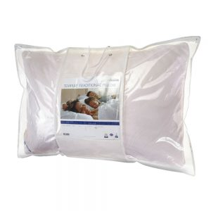 Tempur Traditional Pillow Firm