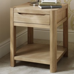 Dovedale Lamp Table