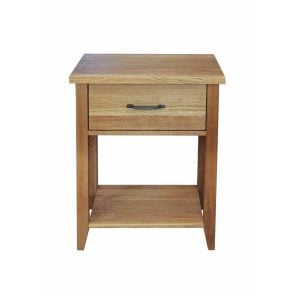Wykeham Lacquered Single Console Table