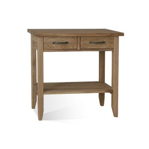 Wykeham Lacquered 2 Drawer Console Table