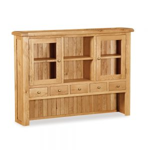 Rural Charm Large Hutch