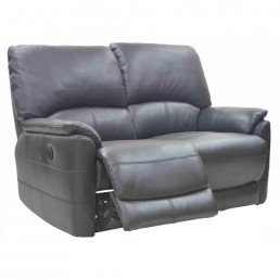 Milford 2 Seater USB Power Recliner