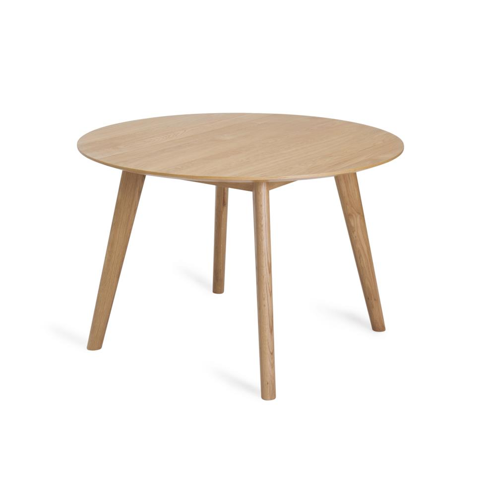 Rondo Round 115cm Dining Table