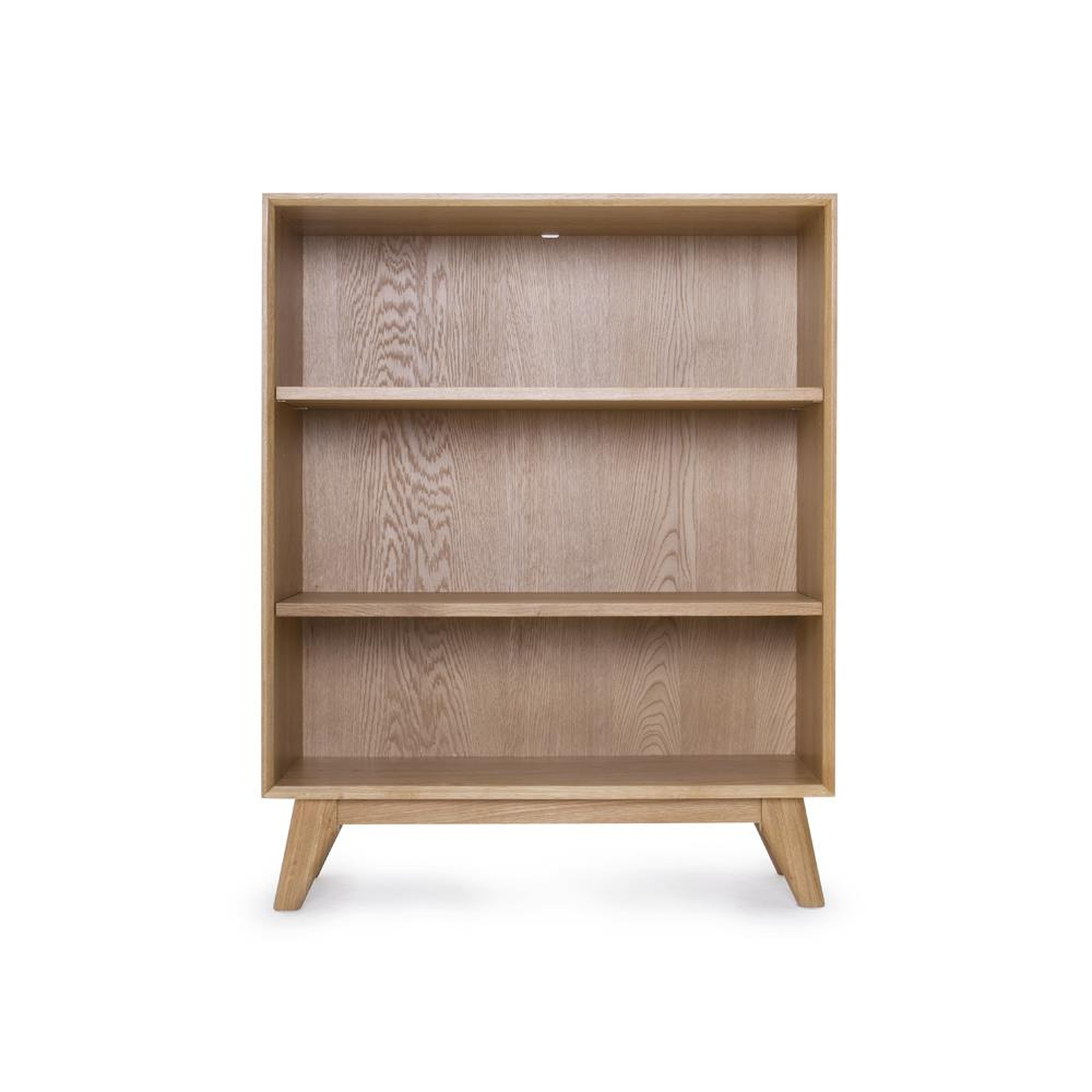 Rondo Low Bookcase