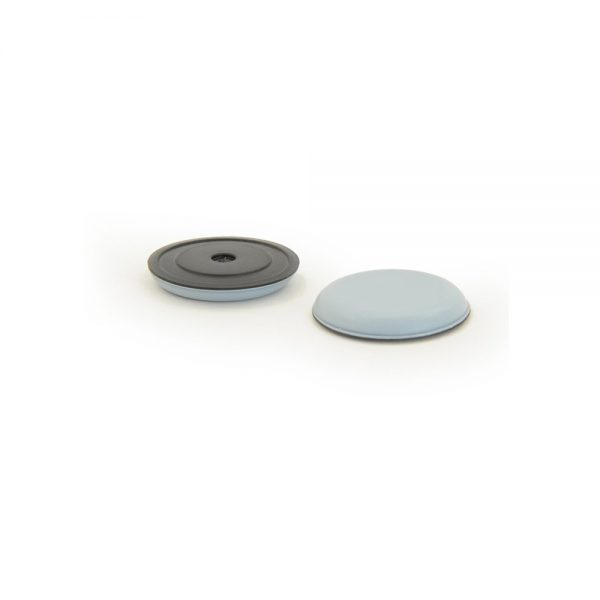 MagiGlide 20mm Round Self Adhesive 8 Pack