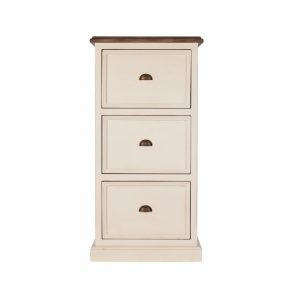 Cottingham 3 Drawer Filing Cabinet
