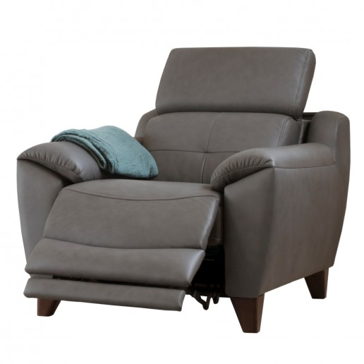 Parker Knoll Evolution 1702 Power Recliner Chair (Como Leather)