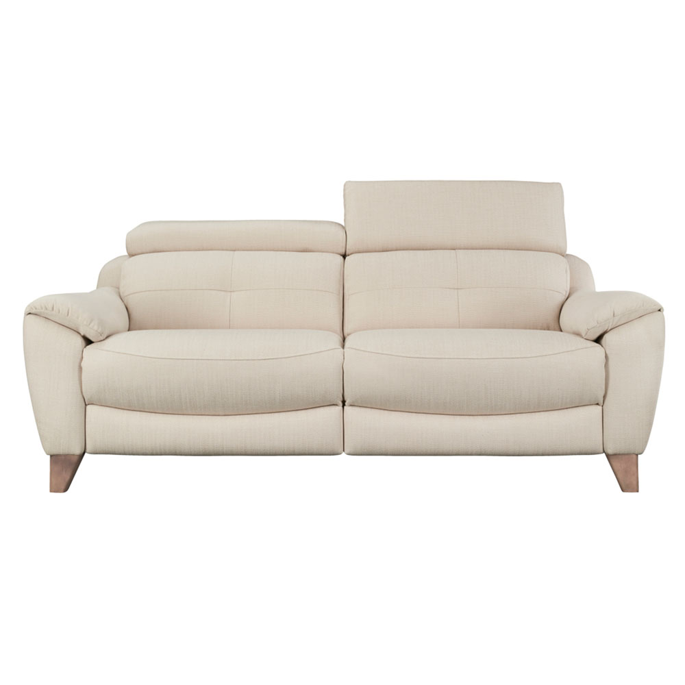 Parker Knoll Evolution 1702 Large 2 Seater Sofa (Como Leather)