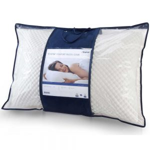 Tempur Cloud Comfort Pillow