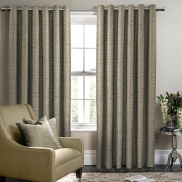 Campello Readymade Curtains Olive