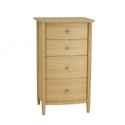 Andover 4 Drawer Chest