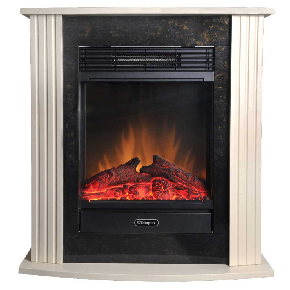 Dimplex Mini Mozart Optiflame Elecric Suite