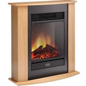 Dimplex Figaro Optiflame Electric Suite