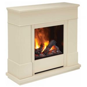 Dimplex Moorfield Opti-Myst Electric Fire with Surround