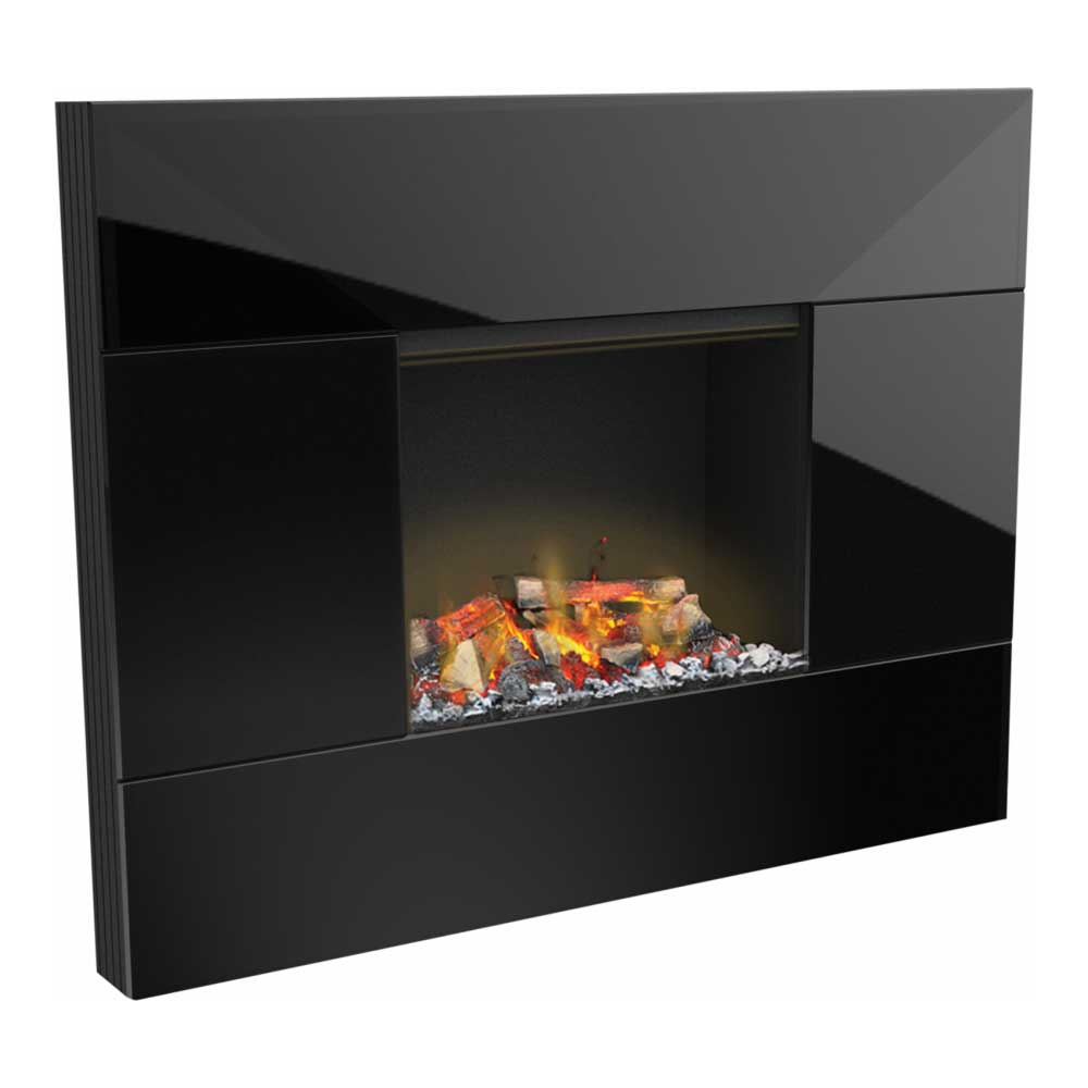 Dimplex Tahoe Opti-Myst Electric Wall Fire